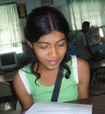 Esperanza para doris renata rupieta maestra encargada for Maestra renata