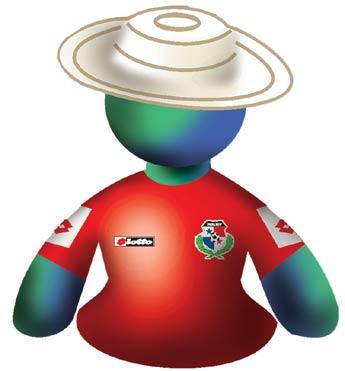¡MSN rojo! * La moda de los usuarios del MSN en Panamá los ...